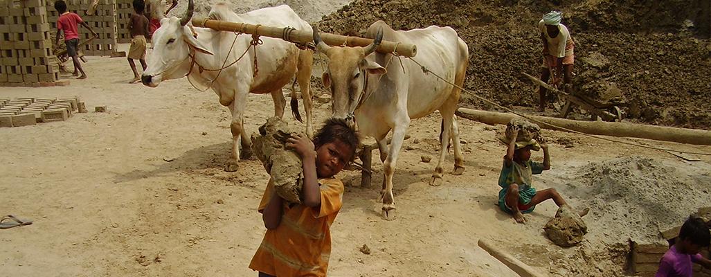 FreeTheChildrende  Kinderarbeit  Kindern in Indien helfen